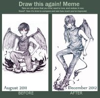 Improvement meme 2011/2012 by Xai0