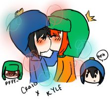 SP:Request Cryle by ALeexandraNeko