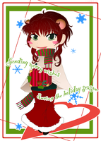 Season Tiddings for 2009 by LadydragonQueen