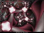 Mechanical Molecule by milleniumsentry