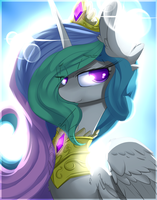 Celestia something by Madacon