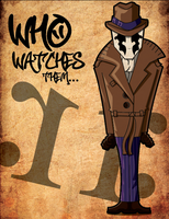 Who Watches Them... by ViciousJulious