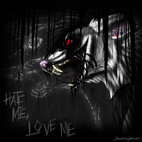 -Love Me, Hate Me- by SecretsSecret