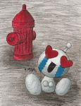 Hydrant Love by Zeax82