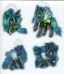 Commission pack - Filip by Coffee-Pony