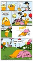 Lorax Comic: Knitting 3 of 3 by Slasher12