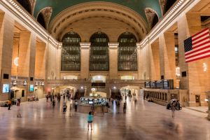 Grand Central Station by Jonathan-Flash
