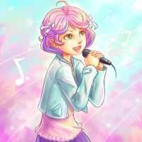 Sweetie Song by NinjaHam