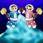 Smash Ballot Vote 1: Ice Climbers by SnowmanEX711
