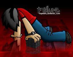 Failure by reynante