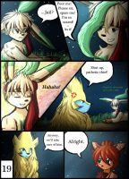 Guardians of Life - Chapter 1 - Page 19 by xChelster1