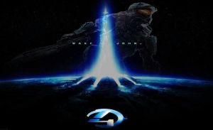 Halo 4 Wallpaper by PerfectDreamer777