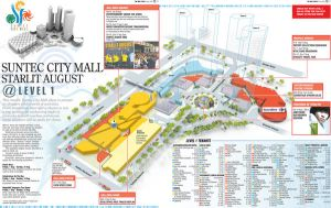 Suntec City Package 2008 - lv1 by parka