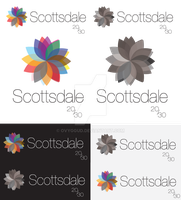 Scottsdale 20/30 Logo // Contest // by Ovyggud