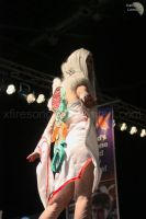 Grace -Okami MCM Oct 2010- by xfiresongx
