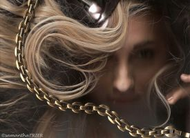 Chain by samanthaTRIER