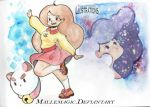 Bee and puppycat by Mallemagic