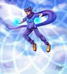:Do the wind thing by YuikZ