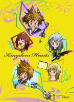 Another KH..? by plainage