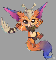 Gnar by ChocoChaoFun