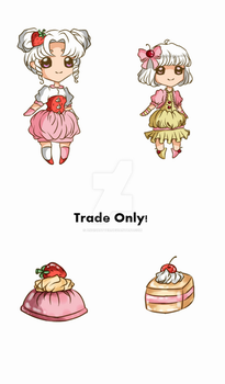 (OPEN) !Looking to trade these adoptables! by AndIShatter