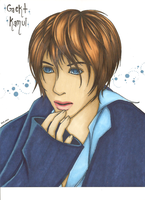 Gackt by The-Tall-Midget