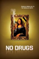 no drugs by KASOO