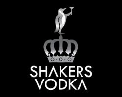 SHAKERS VODKA by InsightGraphic