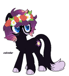 |MLP| *SOLD* Adopt /oh no/ by TuncHawk
