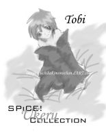 SPiCE Uke Collection - Tobi by UchihaKimonoChan