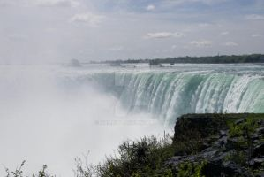 Niagara Falls 02 by Nailkita