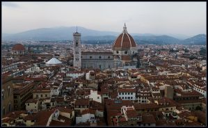 Italy.37: Firenze by CrLT