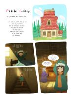 petite lulaby page1 by warobruno