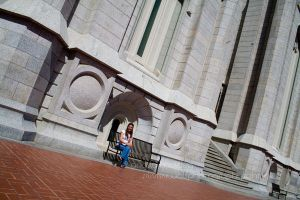 SLC Temple Fun by Astraea-photography