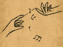 Creation of Music by theclarinetmusician