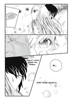 Waiting For You page 3 by Yumi-kito