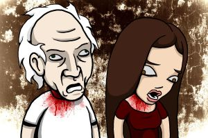 Saw III Ending by mapacheanepicstory