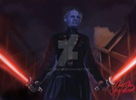 pinhead - sith by ptichat18