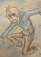 Jack Frost by Hukkis