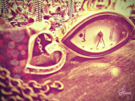 No Time For Love by iria