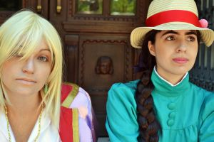 The wizard and the hatter by S-Lancaster