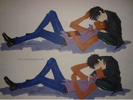 Malec ACT 1,2 by Zuly-Ang