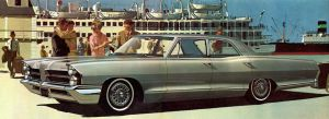 After the age of chrome and fins: 1965 Pontiac by Peterhoff3