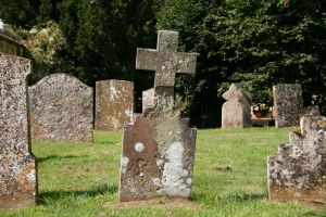 Stone Cross 2 - Stock by CO2PHOTO-stock