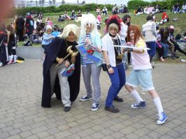 MCM expo may 2009 +31 by Bakurathedarkone