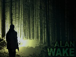 Alan, wake up... by shadothezombie