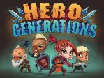 Hero Generations: Title Banner by Sodano