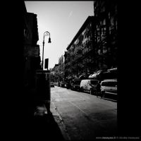 Orchard St by audeladesombres