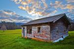 The Old Chookhouse by Bjay70