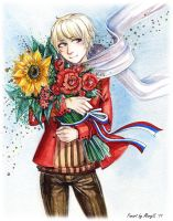 APH Smile by MaryIL